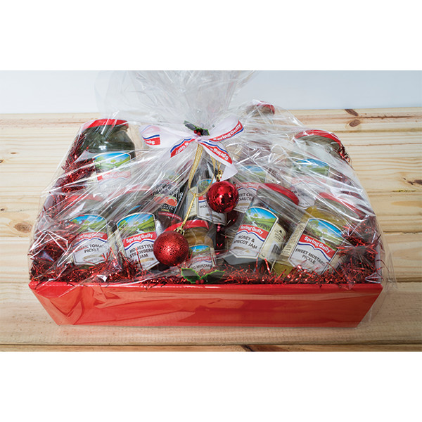 30 gift basket spring gully 30 gift basket negle