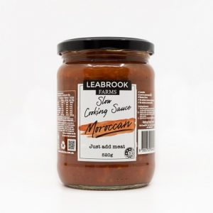 Leabrook Farms Moroccan